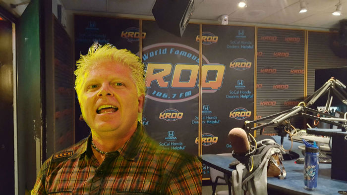 Offspring Lead Singer Doesn't Understand Why KROQ Still Plays Them Either
