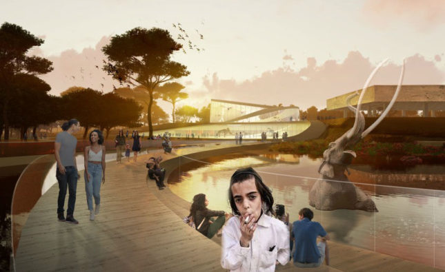 """Redesigned La Brea Tar Pits To Offer Improved """"Low Tar"""" Option"""