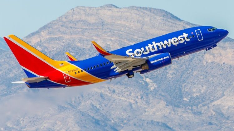 Southwest To Offer New Burbank To LAX Route