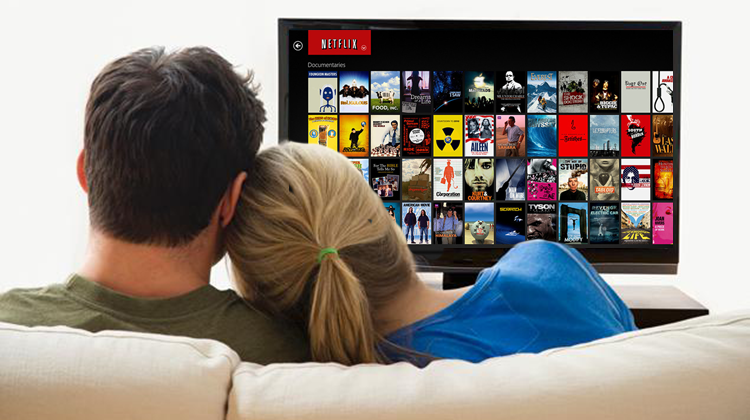 Netflix Testing Feature That Lets Users Pretend To Have Watched New Show