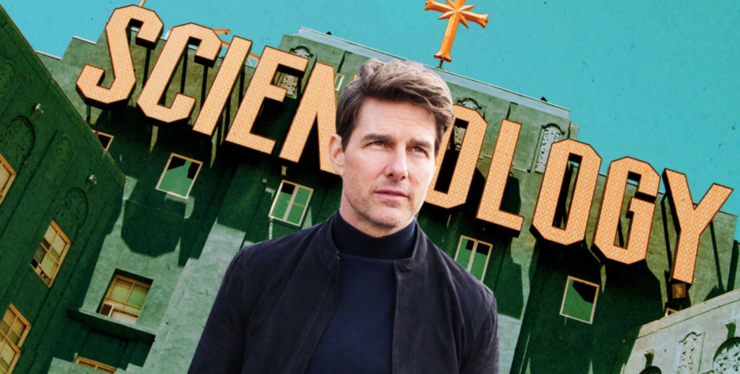 A Step-By-Step Guide To Breaking Into Hollywood Through Scientology