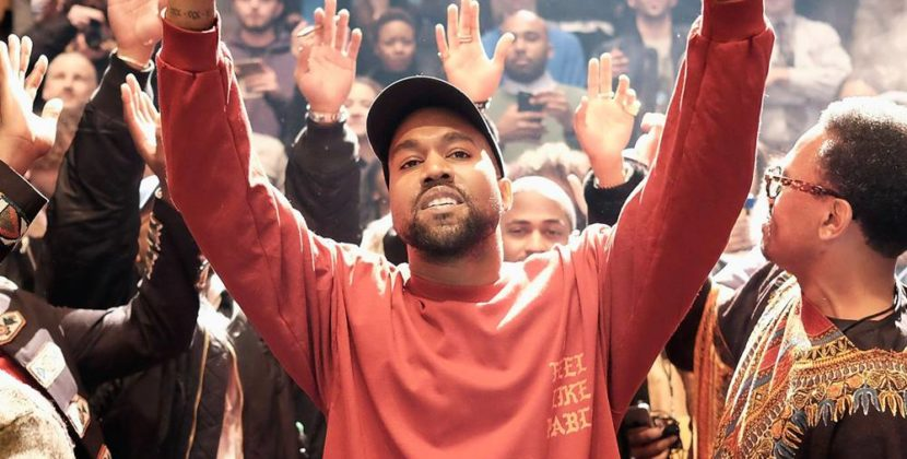 Kanye West Granted Tax-Exempt Status As A Religious Entity