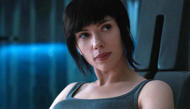 Scarlett Johansson Becomes First Trans-Asian Woman Nominated For Academy Award