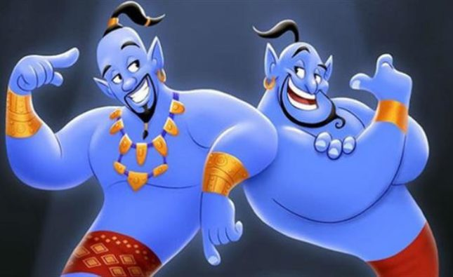 Animated Reboot of Live-Action Aladdin Remake In Works