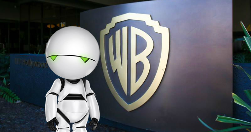 Turns Out Warner's Movie-Picking AI Bot Is The Nephew Of The Studio's Server. Nepotism Much?
