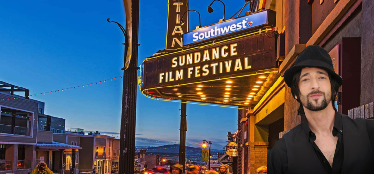 How To Casually Mention You Just Got Back From Sundance In Any Conversation