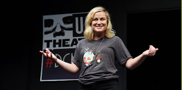 Amy Poehler To Use Parks and Rec Residuals To Pay UCB Staff. Just Kidding, They're All Fired.