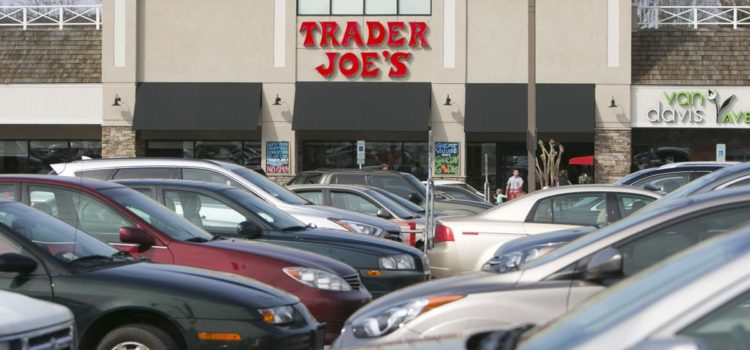 No One Could Find Parking At Trader Joe's Founder's  Funeral