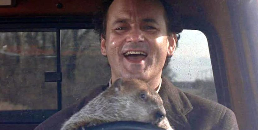 Groundhog Day Reclassified As Documentary