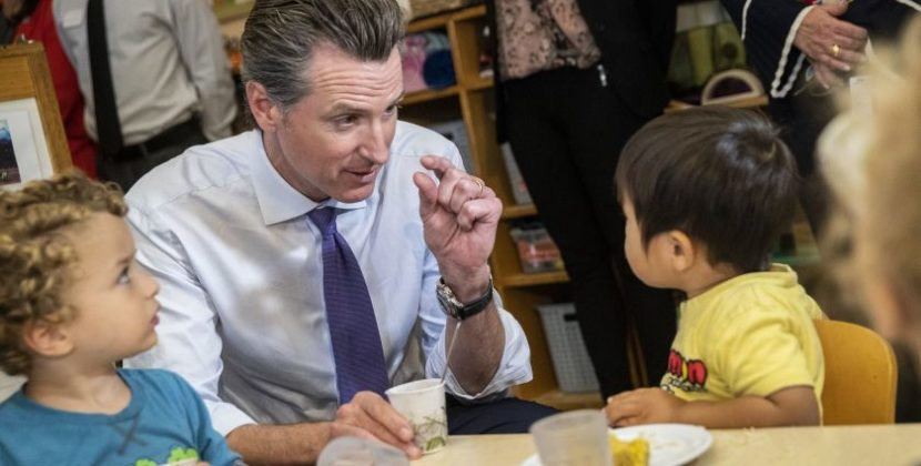 Newsom Bans In-Person Dining At All Non-Michelin Star Restaurants